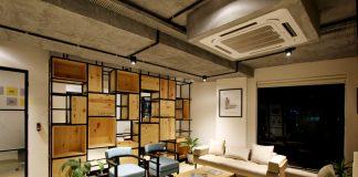 Controle do ar: a garantia da qualidade do ambiente interno