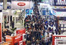 Aquatherm Moscow, a lendária exposição para HVAC-R & mercado de abastecimento de água, comemora 25 anos em 2021!