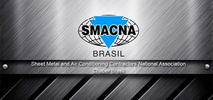 SMACNA: a parceria de sucesso entre o setor de empreiteiros de chapa e ar-condicionado e a Febrava
