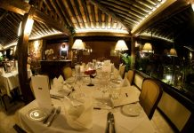 A Lei do PMOC em bares, restaurantes e meios de hospedagem