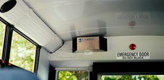 A importância da purificação ativa do ar no transporte escolar