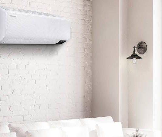 Novas Tecnologias turbinam aparelhos de ar-condicionado
