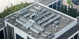 O sistema AVAC-R na indústria: funcionamento e benefícios