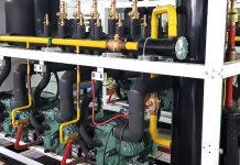 Como reduzir a emissão de fluidos frigoríficos na refrigeração comercial