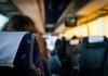 Limpeza do ar-condicionado no Transporte Público