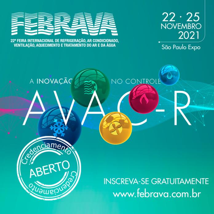 Conheça as atrações da Febrava, a feira acontecerá em novembro