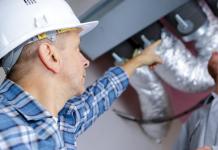 EPI Técnico de refrigeração Medidas de segurança ao trabalhar com ar condicionado